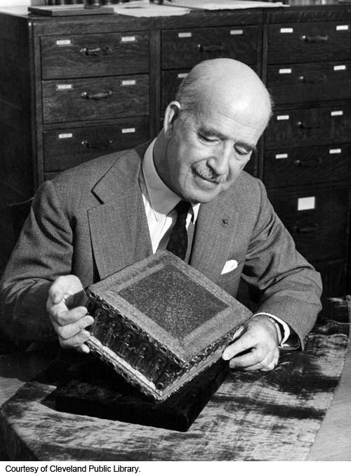 William M. Milliken