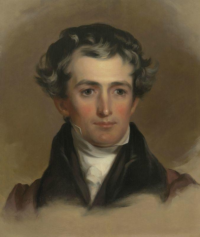 Thomas Jefferson Bryan