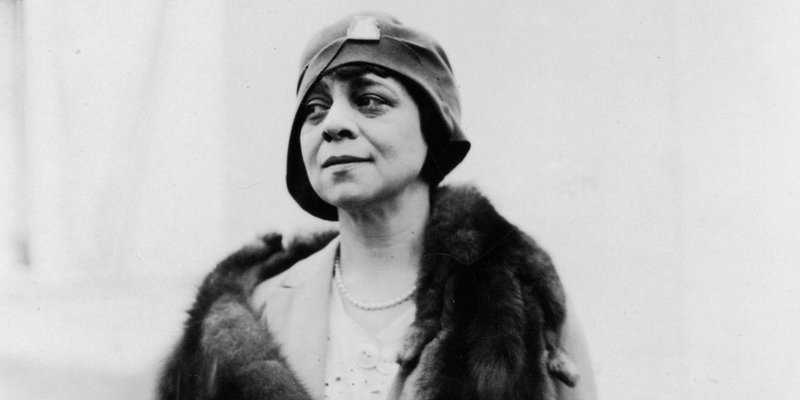 Belle da Costa Greene