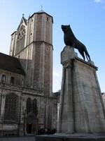 Braunschweig Cathedral